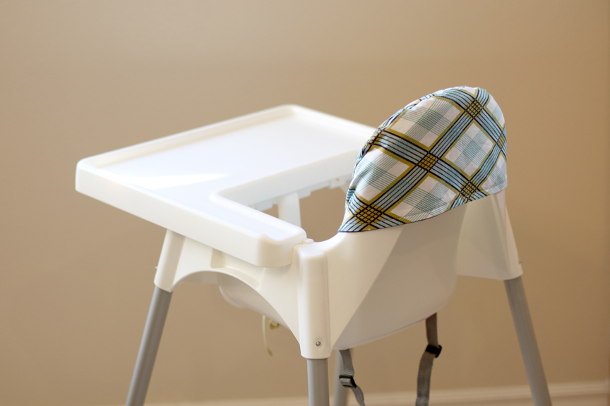 Antilop Highchair Cushionu2014Take 2