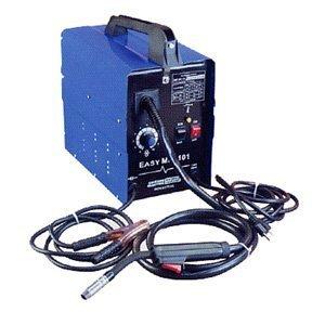 MIG 100 Flux Wire Welder