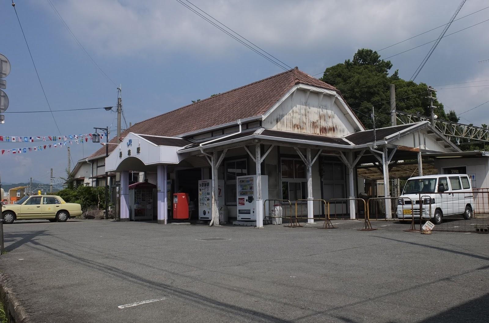 醤油の町 和歌山湯浅の古い町並...