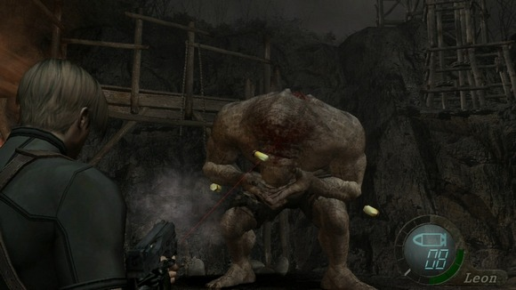 Download game resident evil 4 pc full rip download newlost.