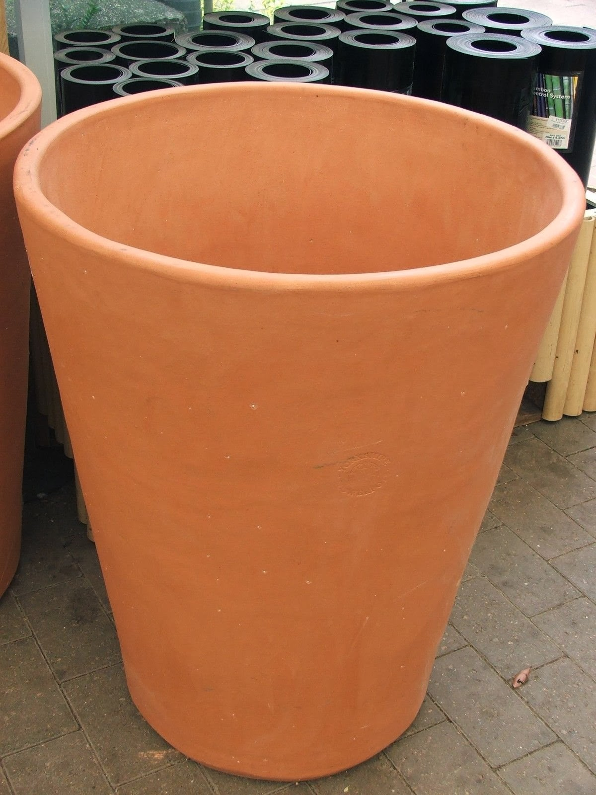 Mad For Mid Century Cheap Modern Planters A Simple Diy