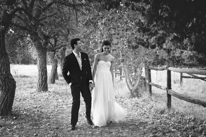 Justin ferreira wedding