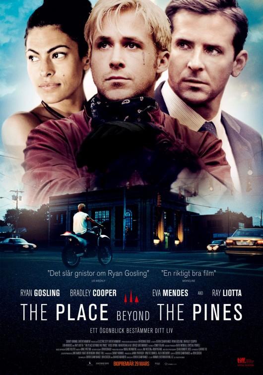 Bên Ngoài Cánh Rừng Thông - The Place Beyond The Pines
