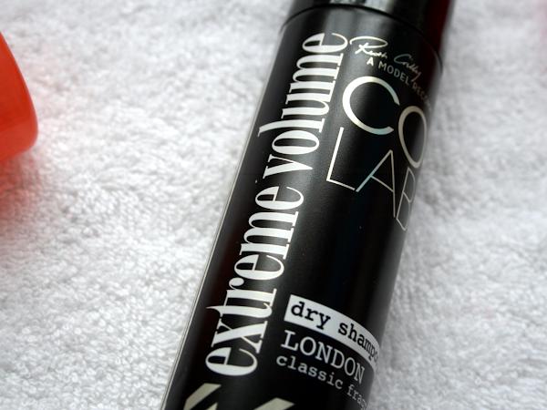 Colab Extreme Volume Dry Shampoo ♡