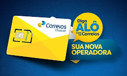 CORREIOS CELULAR