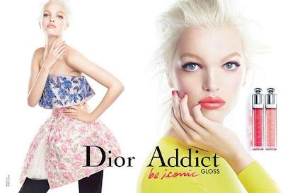 La primavera en Dior la trae Steve Meisel