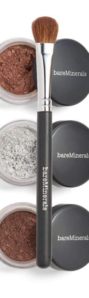 bareMinerals® 'Bare Basics' Eyecolor Collection