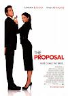Sinopsis The Proposal