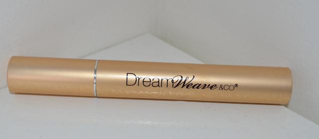 Dreamweave - Mascara - Review - swatch