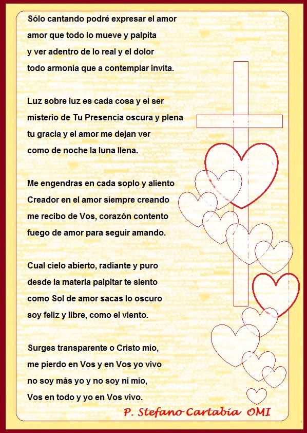 - Poema - DEDICA POEMAS DE AMOR ENAMORADOS