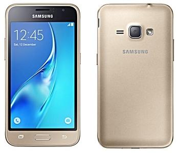 2016 Samsung Galaxy J1