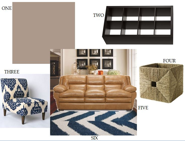 room colors and moods. ONE: Our living room color at