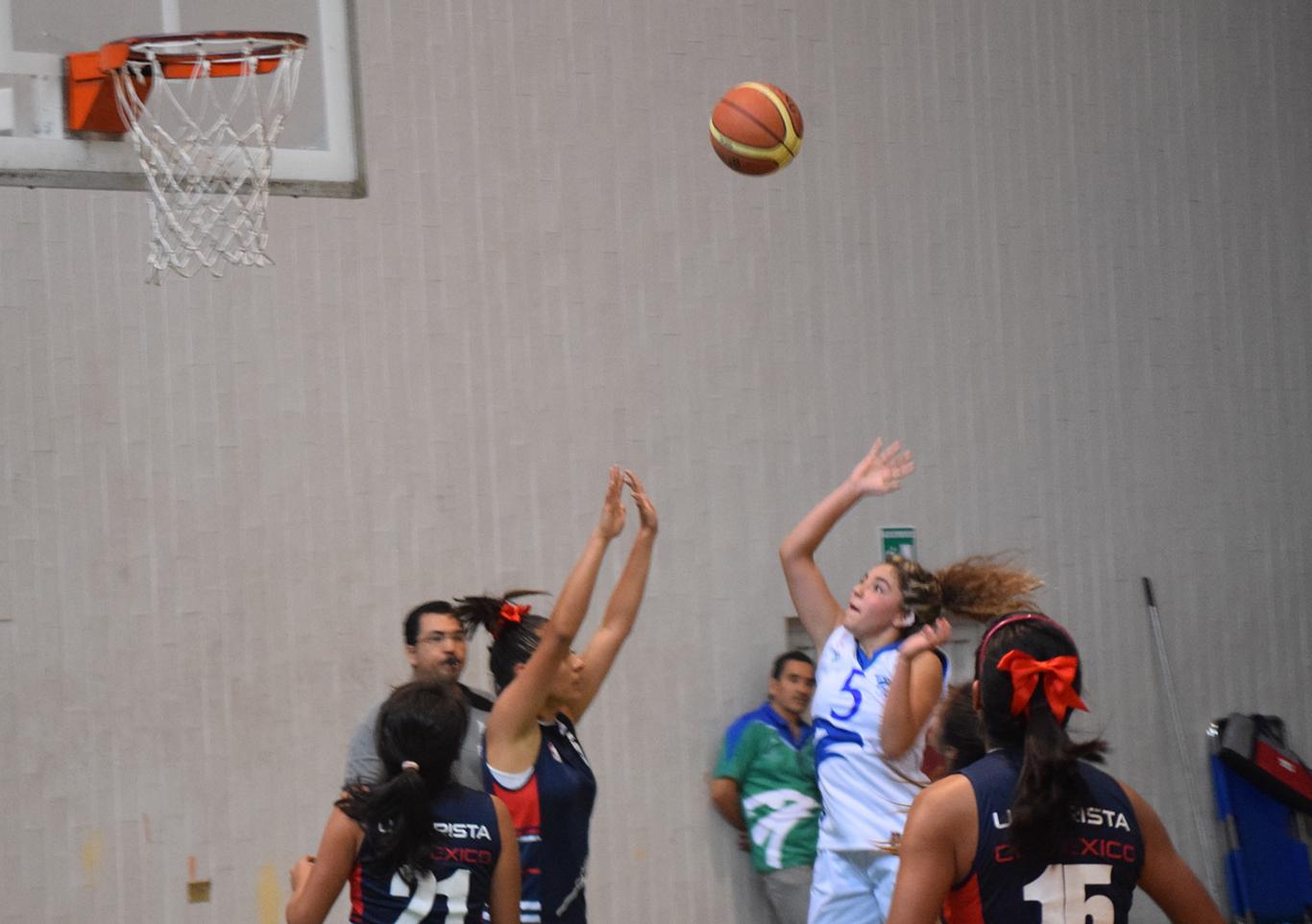 ABE México Basquetbol