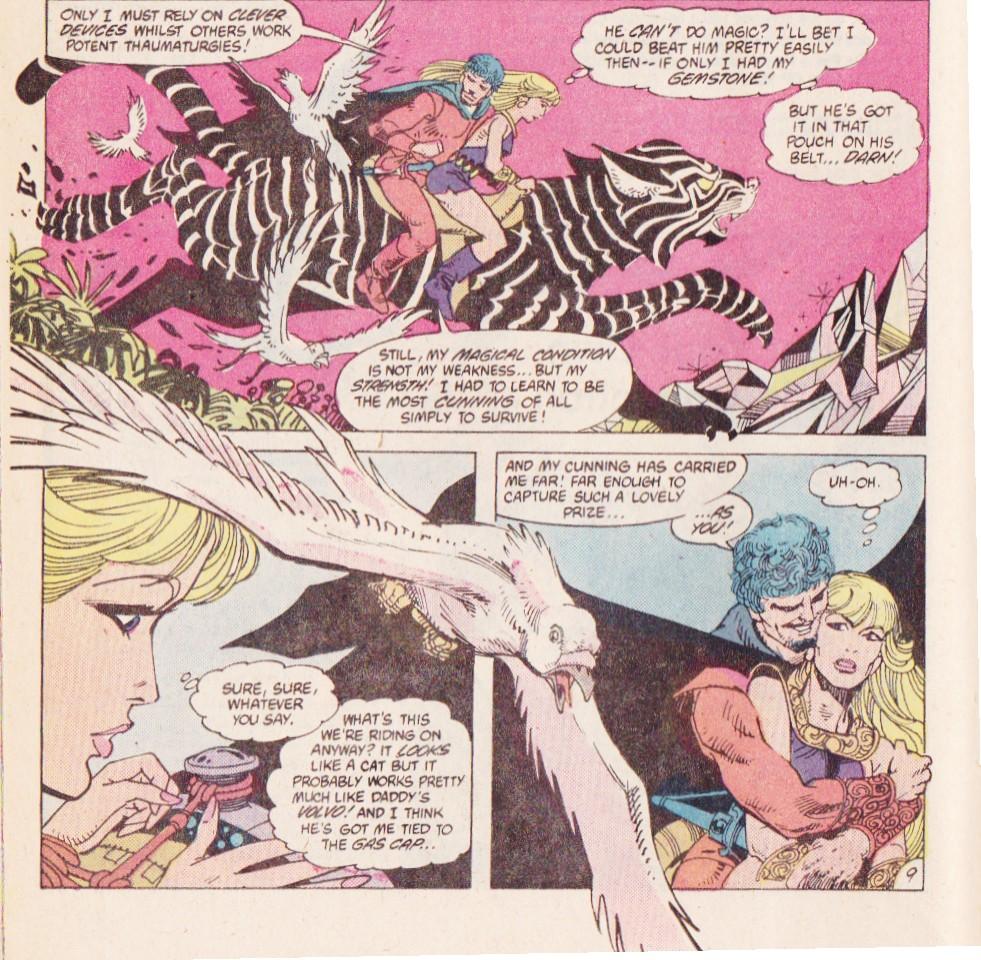 51 - Les comics que vous lisez en ce moment - Page 21 AMET2