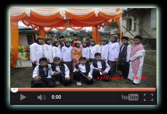 Rukun Islam - GM