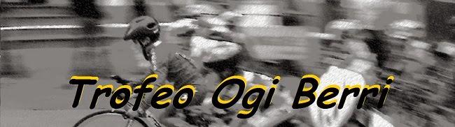 Trofeo Ogi Berri