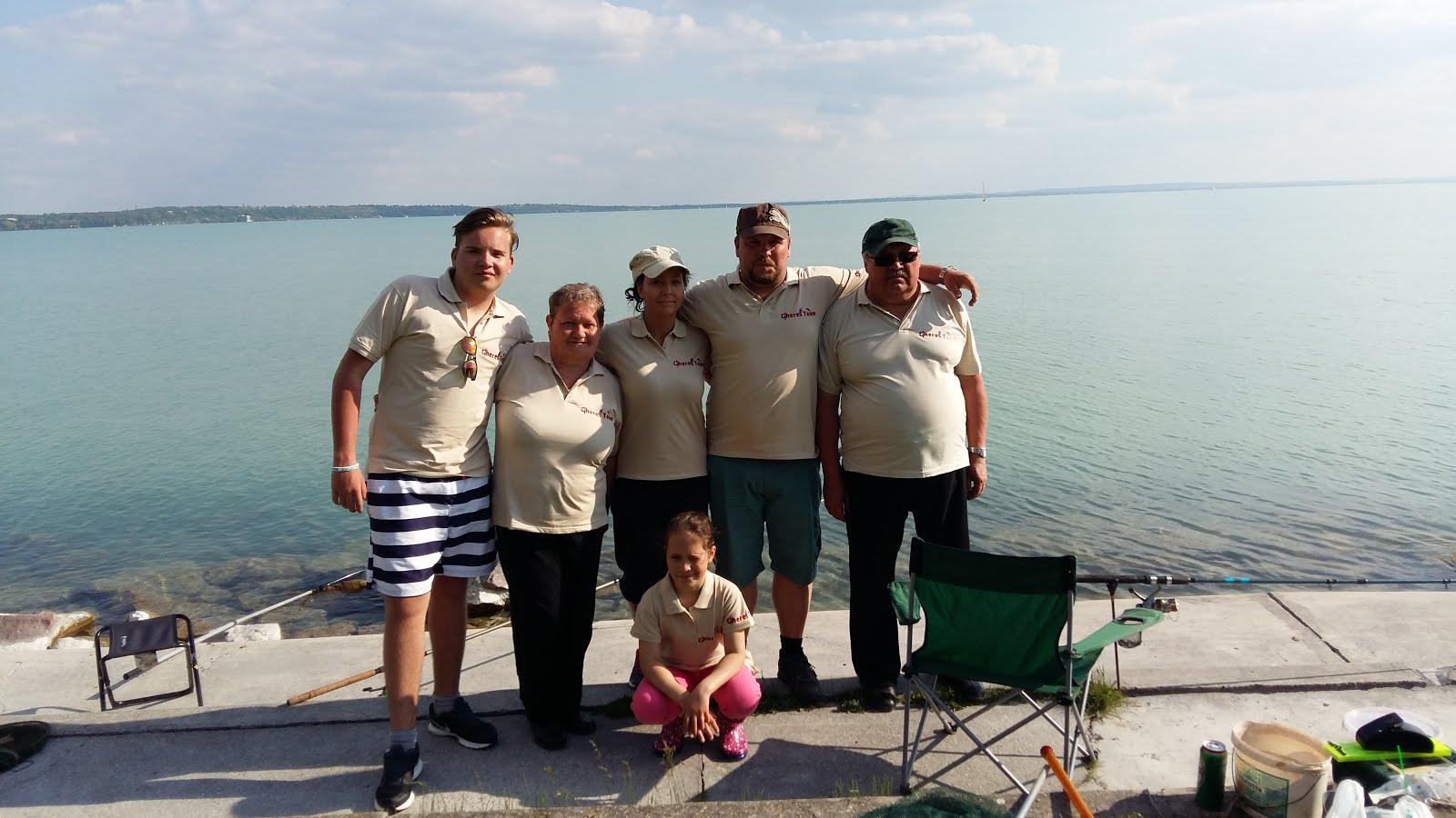 Balatoni horgászverseny 2016 (katt a képre)