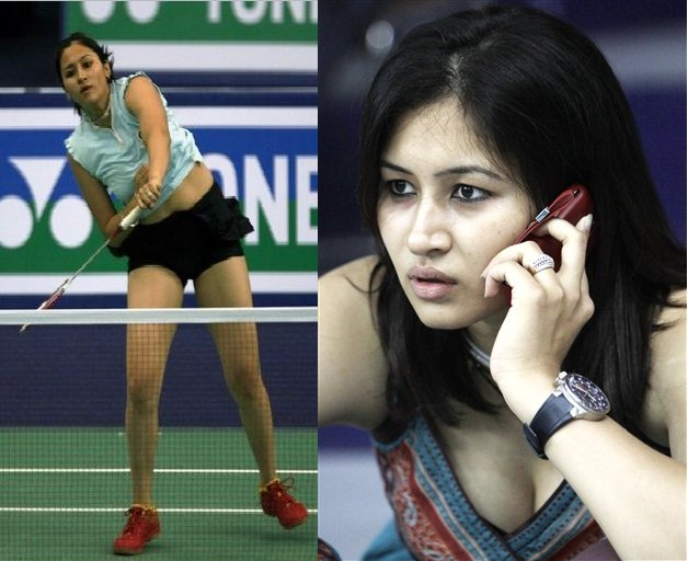 Azharuddin Badminton