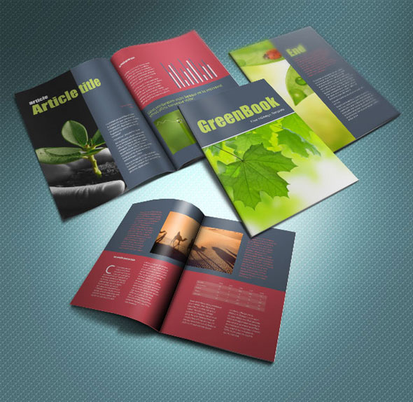 Publisher Booklet Template Publisher Booklet Template