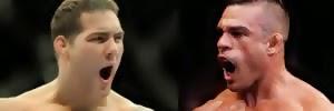 UFC 187: Veja o vídeo de todas as lutas