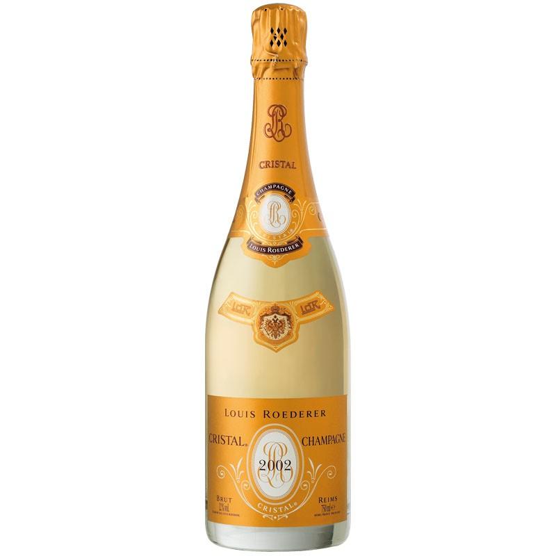 Cristal Dom Perignon Os Bons Champagnes Não Estão Ao Alcance