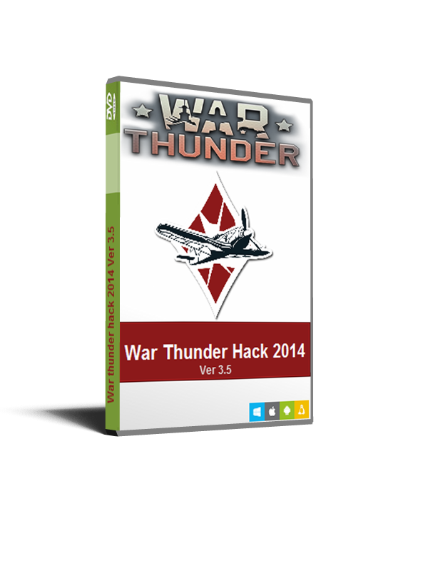 thunder war hack.zip на