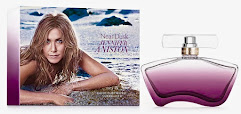 Ad: NEAR DUSK by Jennifer Aniston