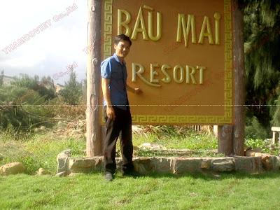 RESORT BAU MAI