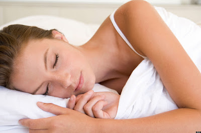 How to Get Deep Sleep and Wake Up Rested