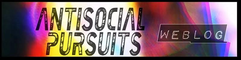 Antisocial Pursuits \x/38|()[+