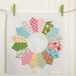 Sweetie Pie Sew Along 1