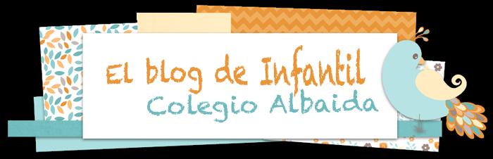 El blog de Infantil