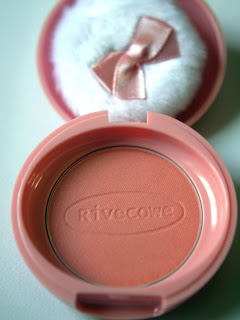 [RIVECOWE] Blusher Shine Coral