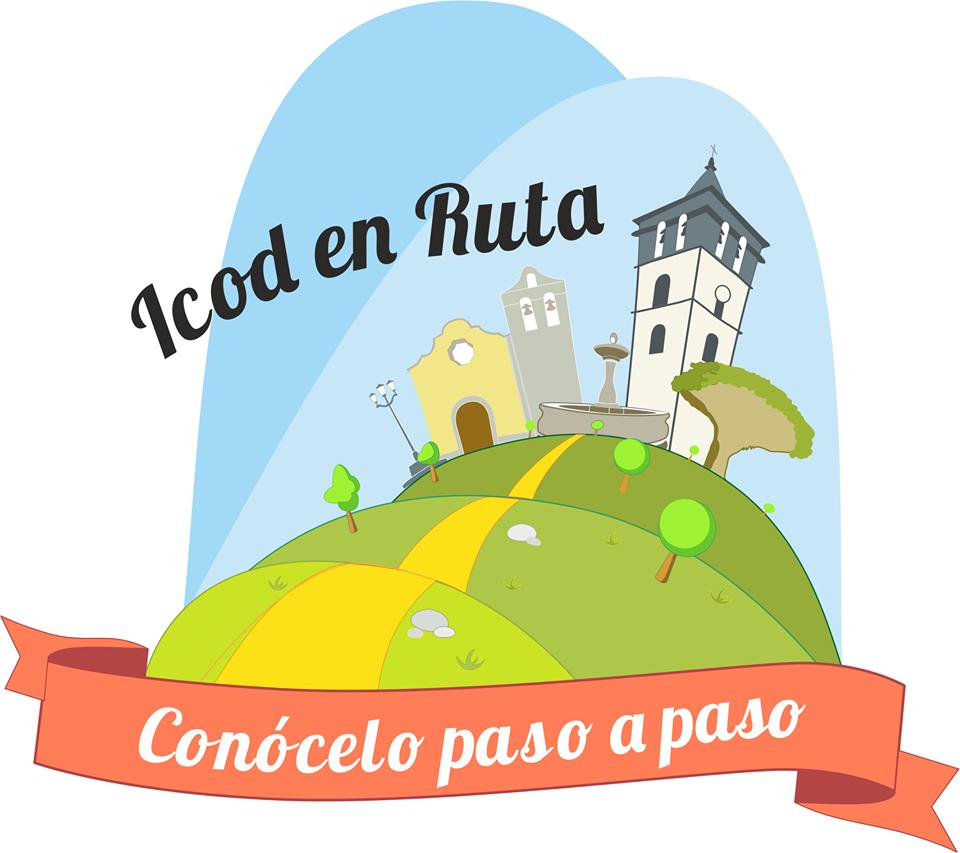 Icod en Ruta