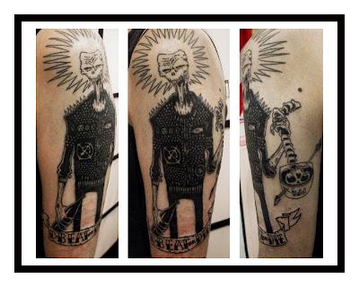 tattoo-punk