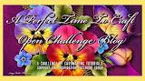 Paper Challenge Blog