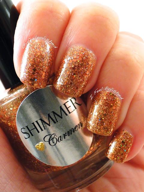 Shimmer Carmen