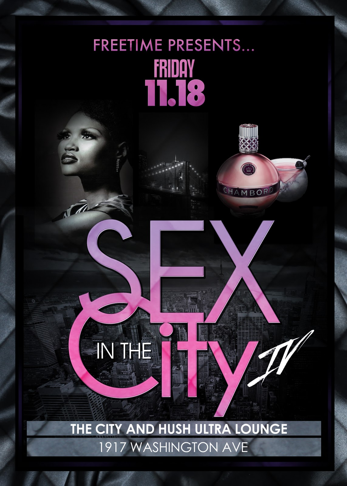Sex and city online free