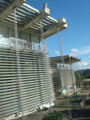 Jockey Clube de Porto Alegre - Arquitetura Moderna