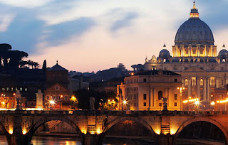 Rím Vatikán