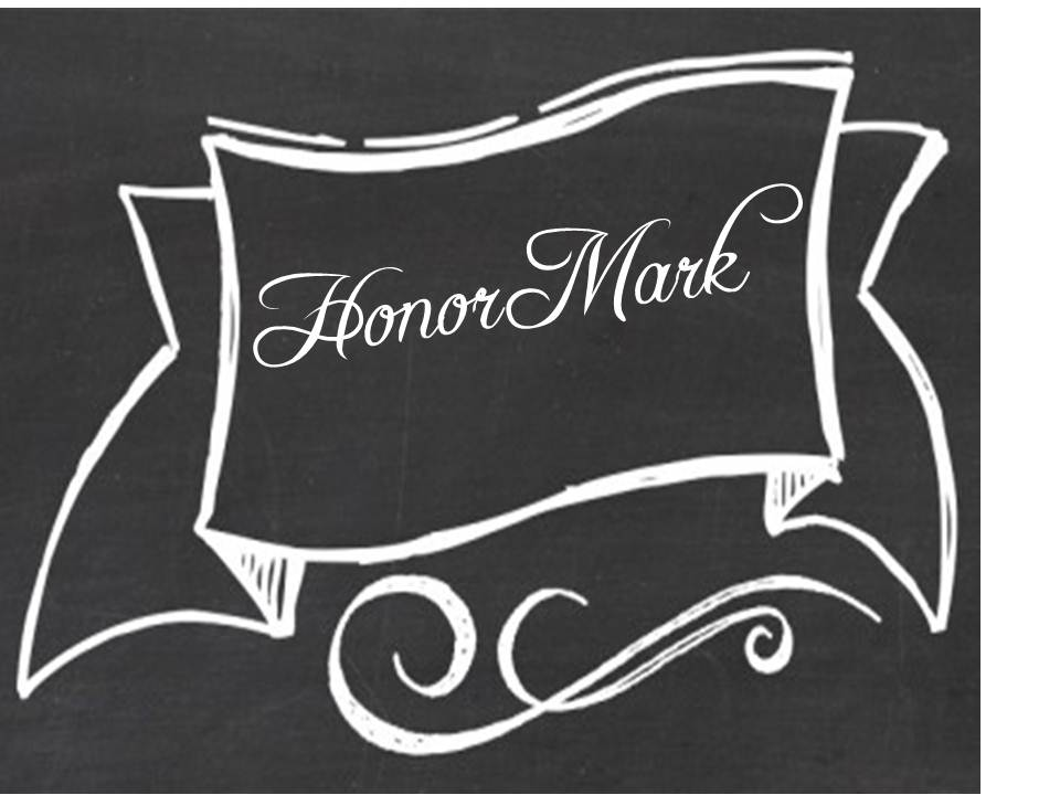 HonorMark...by Cyndi
