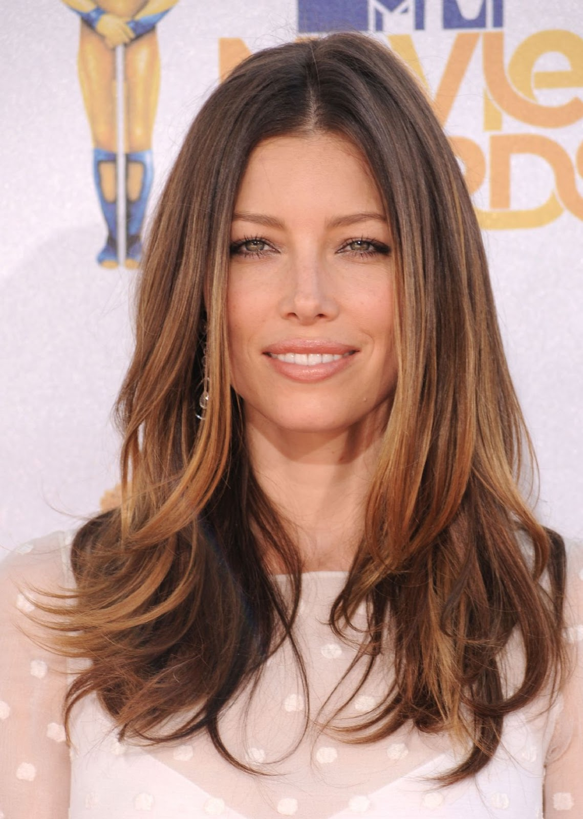 Guilty of Glamour: Ombre Hair