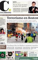 Boston Terrorism