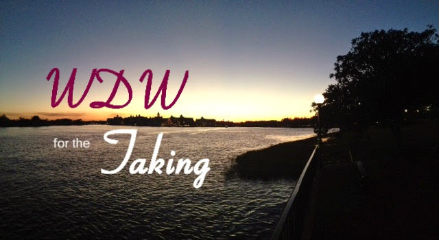 WDW for the Taking