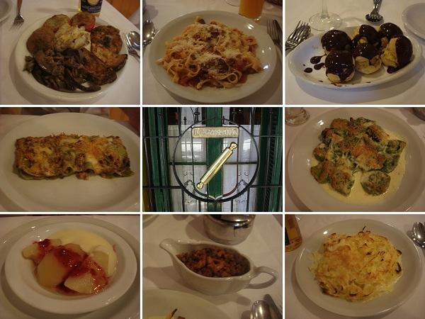 Il Matterello: O melhor restaurante