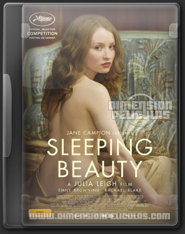 Sleeping Beauty (BRRip HD Ingles Subtitulado) (2011)