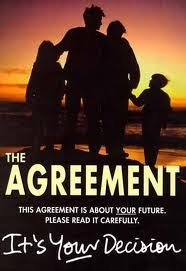 Belfast Agreement 1998