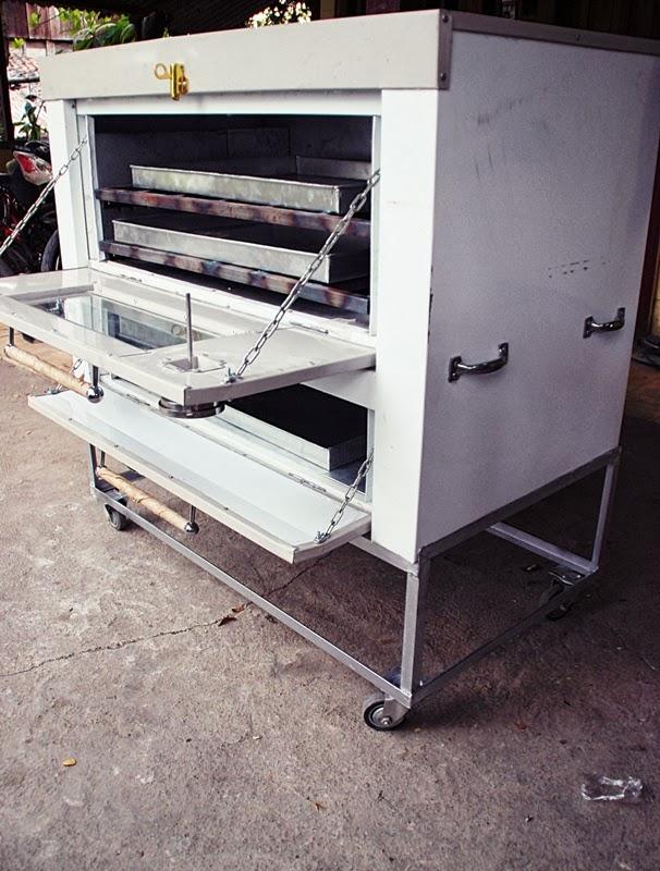 Harga Oven Gas Terbaru 2014