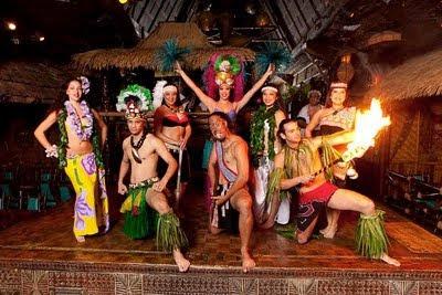 dancers mai kai fort lauderdale