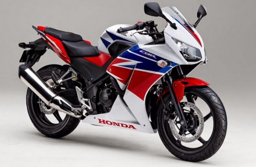 All-New Honda CBR150R Indonesia